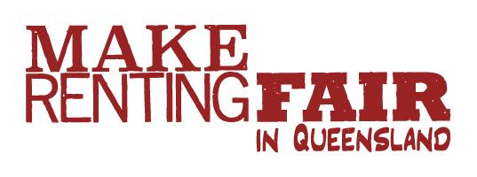 Make Renting Fair QLD